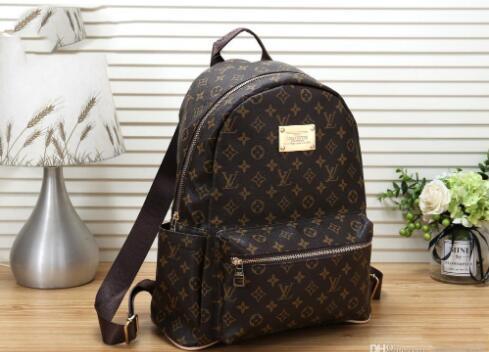 Brand 13 backpack tyle 13 loui 13 vuitton new arrival de igner 13 backpack letter 13 bag women men chool 13 bag