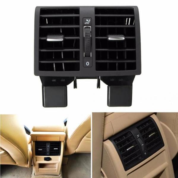 Car Rear Uscita aria aria condizionata uscita Box bracciolo posteriore 1T0819203 modifica dell'automobile Accessori