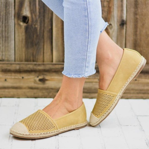 Woman Flats Nice Pointed Toe Slip On Shoes Woman Flats Women Loafers Boat Shoes Lady Causual Shoes Zapatos Mujer