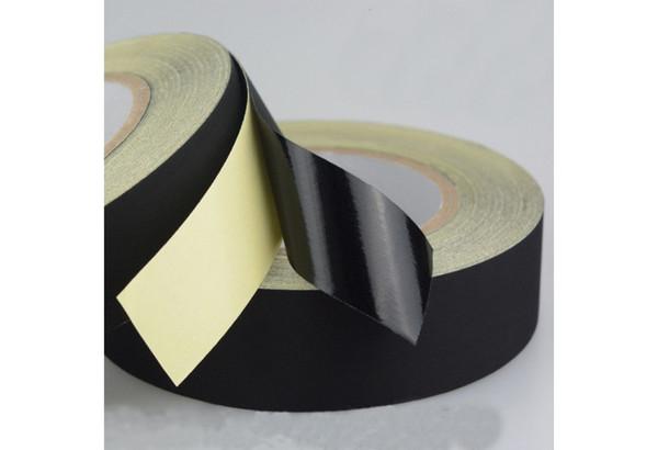 Ширина: 30 мм, 30 м / Reel Black Уксусная кислота изоляционная лента, черный Ацетат ткань изоляции Лента для Transformer межслойной изоляции и Strappin