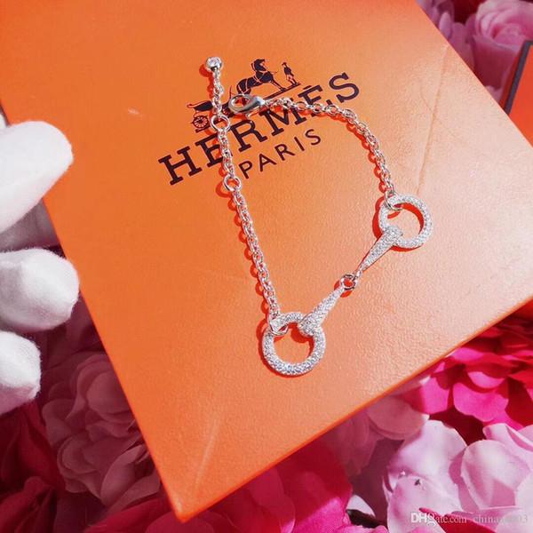 16-21 CM 925 silber charme fit für pandora Europäischen armband Charm Bead Zubehör DIY Hochzeit Schmuck mit geschenkbox für mädchen Weihnachten 204
