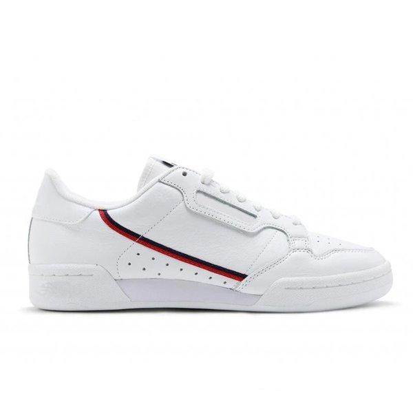 continental 80 blanc