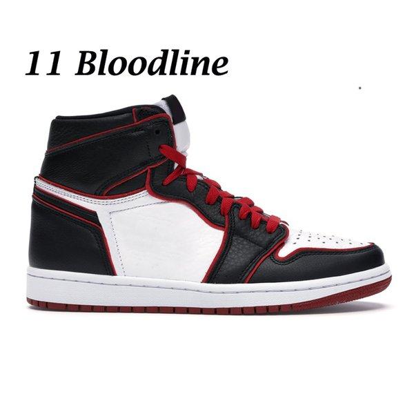 11 Bloodline