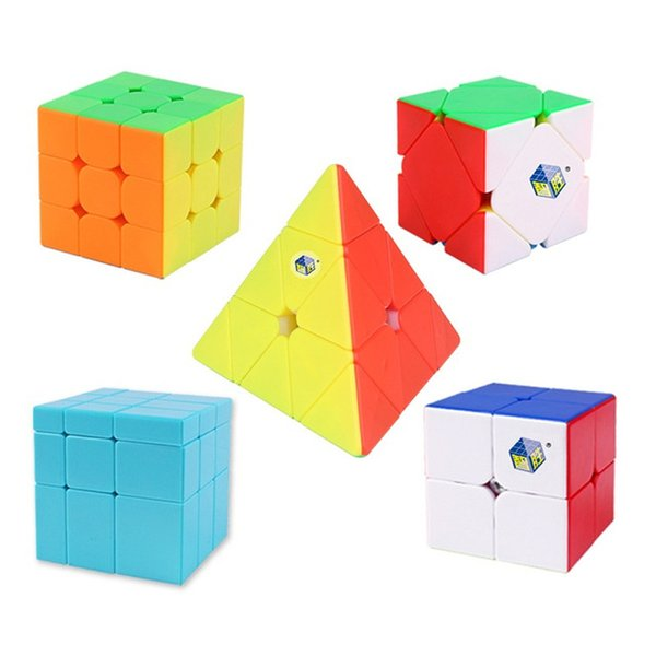 Color:Magic Cube Set