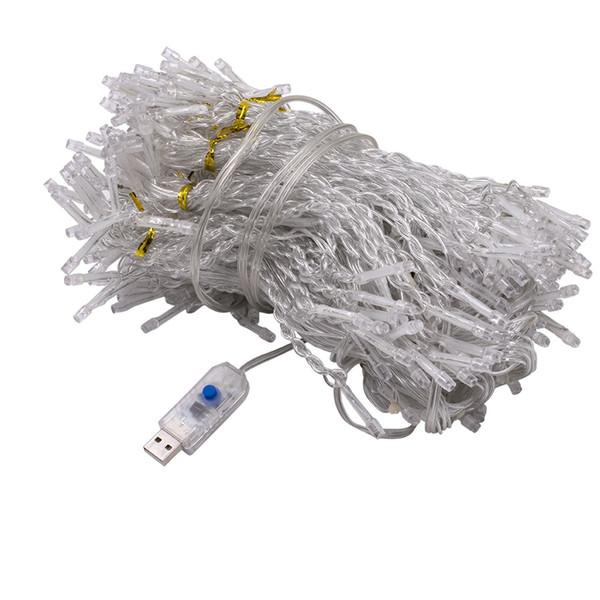 3M * 3M 300 Saf Beyaz LED
