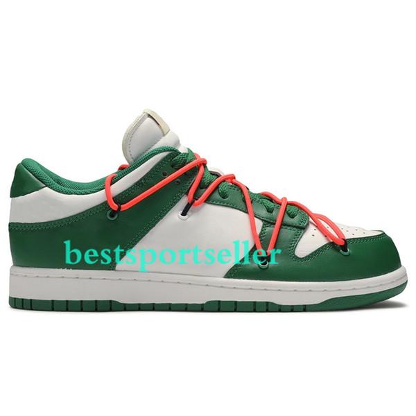 No.7- сосна зеленый