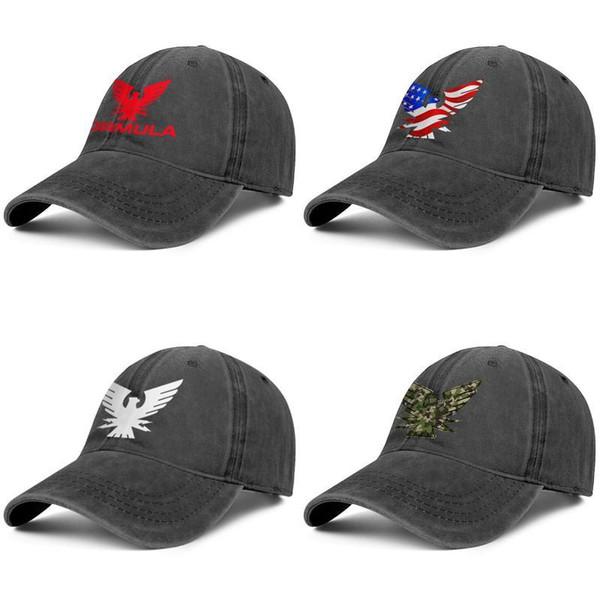 Barcos Fórmula vector velocidade powerboat Homens Mulheres Denim personalizadas do vintage boné de lavagem ajustável moda chapéus bandeira americana camuflagem