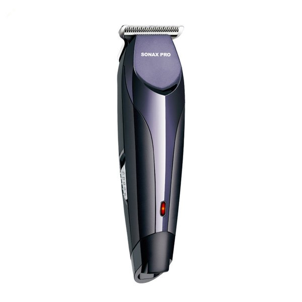lectric Cordless Hair Clippers - All-in-One Adjustable Guide Combs Rechargeable Waterproof Hair Trimmer for Men