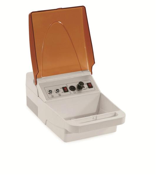case 3in1 high frequency vacuum spray facial brush ultrasonic galvanic machine MS-2071A