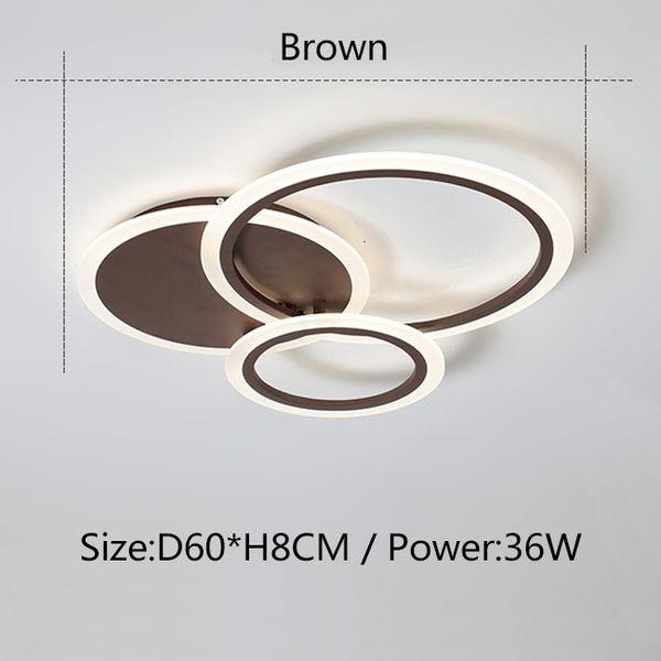Brown diametro 60cm