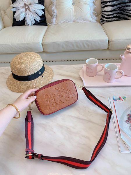 Ücretsiz kargo kahverengi moda tote çanta Lüks Çanta yüksek kalite Ünlü Tasarımcı kadınlar Hakiki Deri Omuz