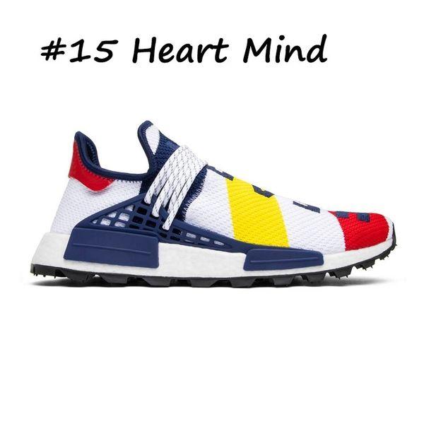 15 Heart Mind