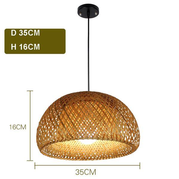 Lampe De29 76 À Globe Et Nature Style Acheter Manger Gros Lumière Du Or Suspension Nordique Bambou Cuisine Moitié Bar Lustre Intérieur Pays OuTPXZki