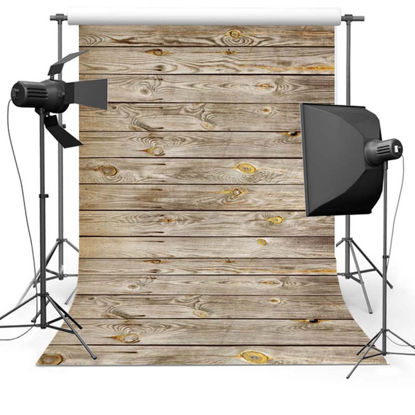Vinyle Photographie Décors De Sol En Bois photo fond Enfant Studio De Photographie studio fotografia 5x7ft backdrops Ordinateur Imprimé