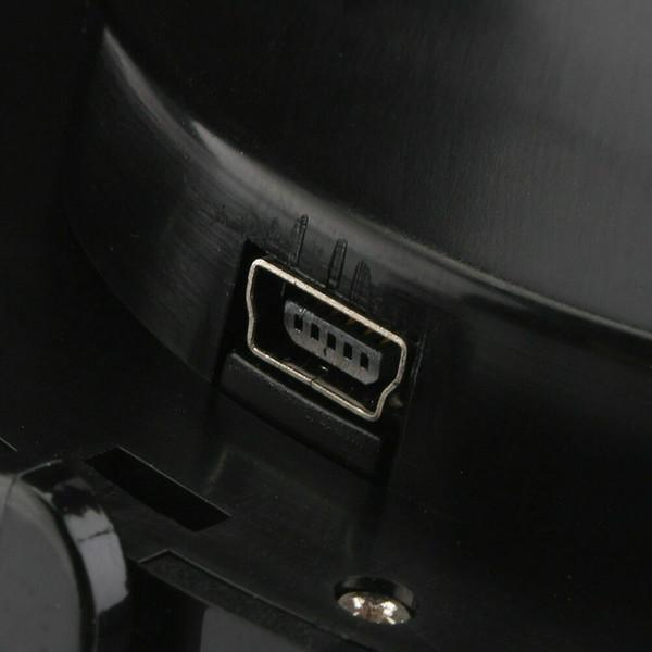 Mini DV detecção espelho movimento Spy Camera Hidden Camera DVR filmadora US