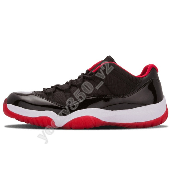 # 45 11S Bred Low
