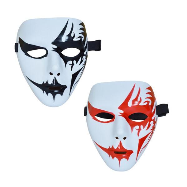 Satin Al Cadilar Bayrami Maskesi El Boyamasi Maske Tam Yuz Maskeli