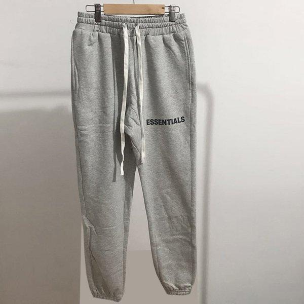 Pantalon gris (H1103)