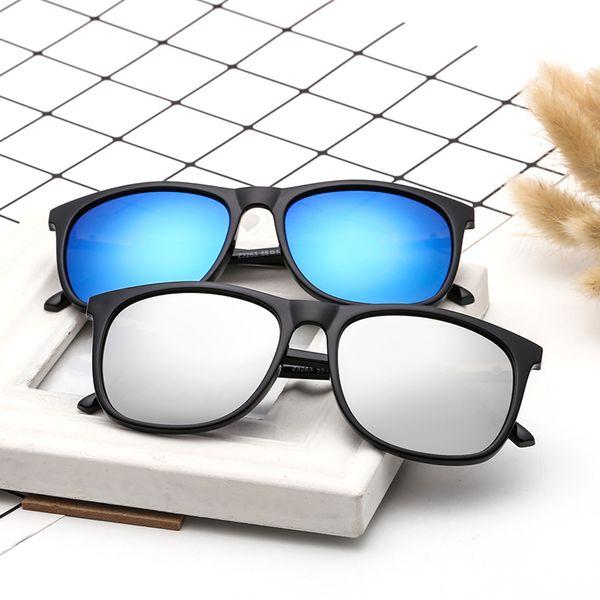 0493ab5ae940c Boa qualidade Marca Designer Moda Homens Óculos De Sol Proteção UV Esporte  Ao Ar Livre Do