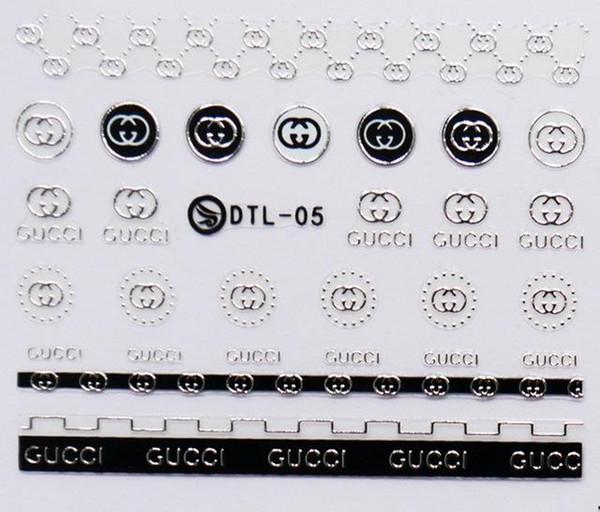 DTL-05 Silver