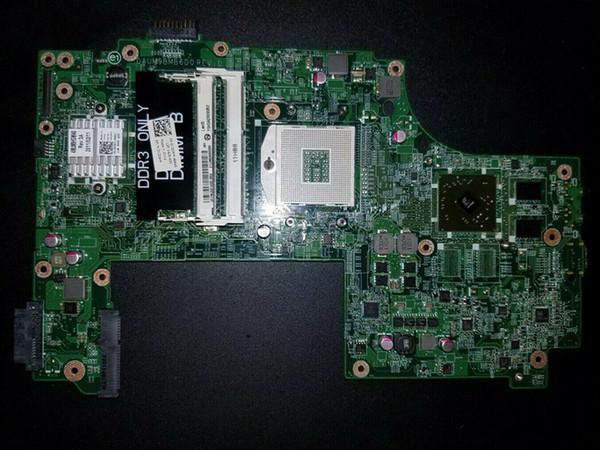 top popular For DELL N7010 Laptop Motherboard 0GKH2C CN-0GKH2C GKH2C DA0UM9MB6D0 100% Tested 2021