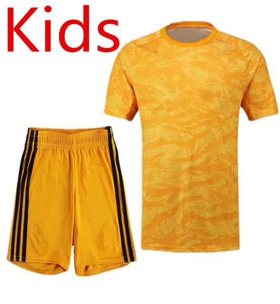 best selling 2019 2020 Kids soccer jersey