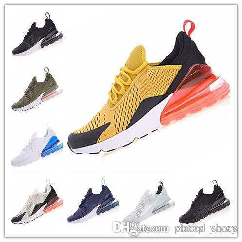 270s OG Cushion and Damping Rubber Running Sneakers Light Weight OG Mesh Breathable Damping men and women Athletic Sports Shoes