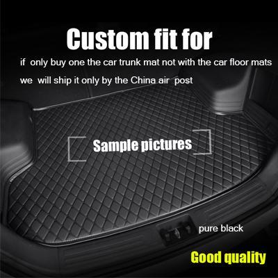 car trunk mat2