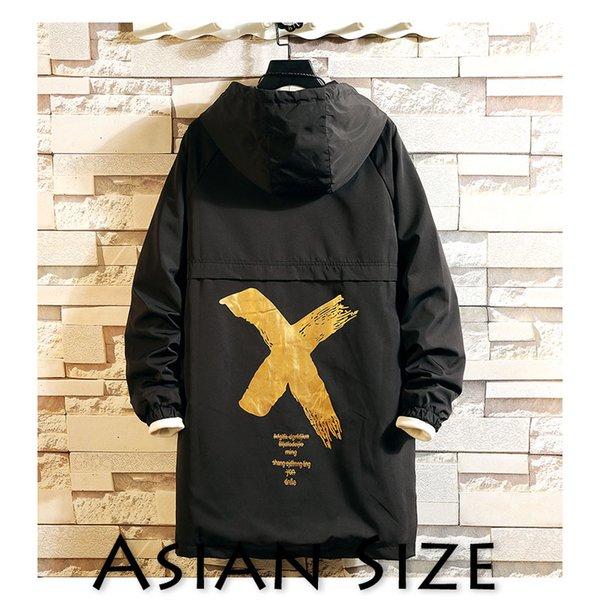 Черный (AsianSize)