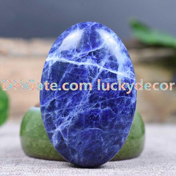bue-vein stone