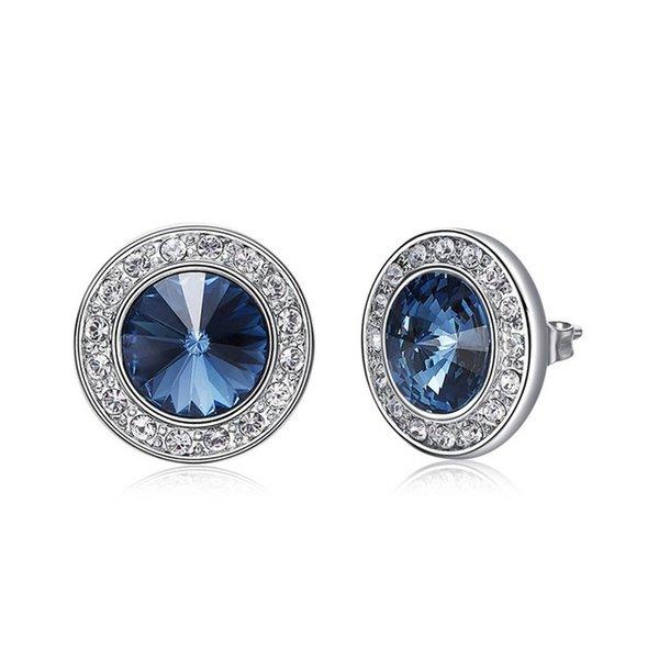 Color elegante de diamante