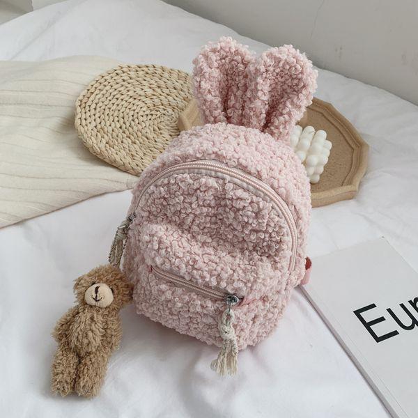 oreilles rose
