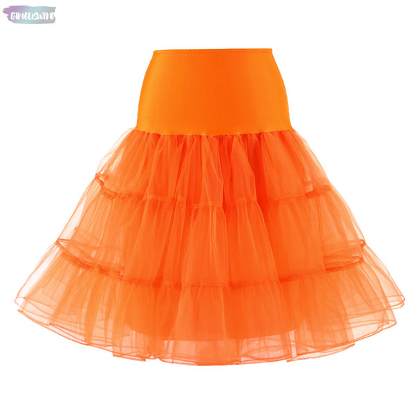 Ballet White Black Rose Ball Yellow Orange Pink Navy Sky Blue Green Tulle Lace Skirts Women Long Petticoat Red Skirt