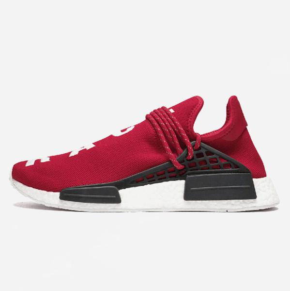 B6 Red 36-45