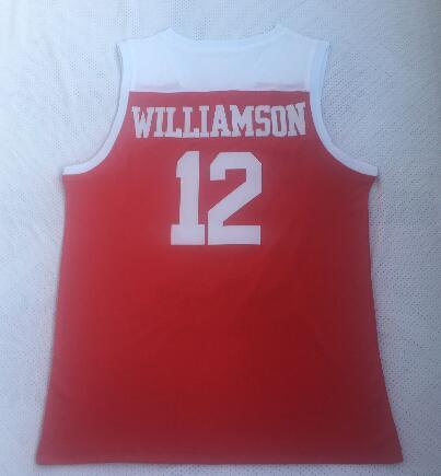 1 Williamson Red-White