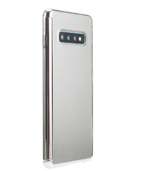 "Ultrasonic Fingerprint Goophone S10+ Clone 6.4"" 19:9 Punch-hole Full Screen HD+ Curved 2.5D Glass 4G LTE Octa Core 16.0MP Airpods"