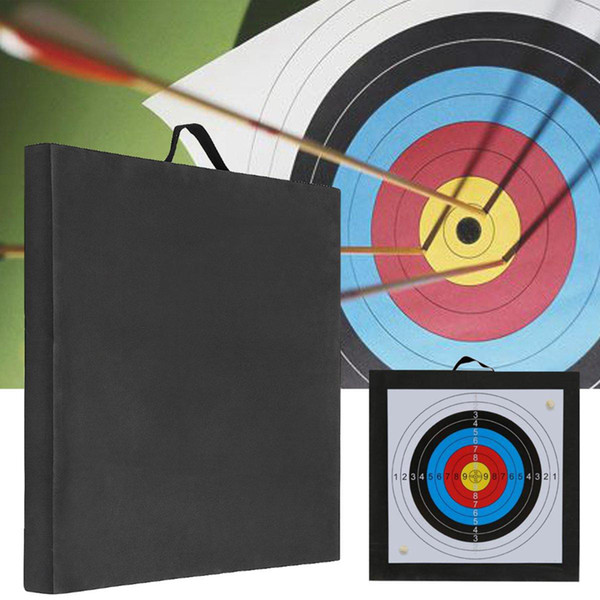 archery target high density eva foam shooting practice outdoor sport accessory thumbnail