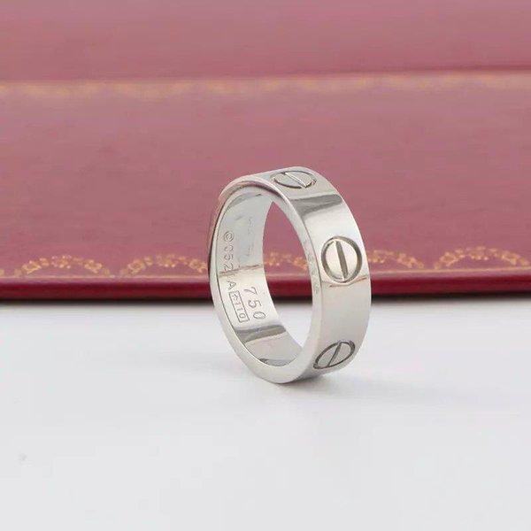 Argent Sans Diamant 5mm