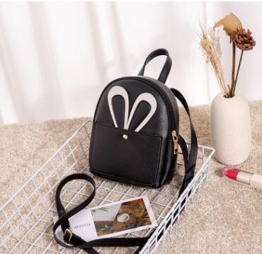 2019 bolsas de moda New hot mulheres moda bolsa de ombro crossbody sacos para as mulheres saco Patchwork senhoras PU bolsa de couro mensageiro B4856