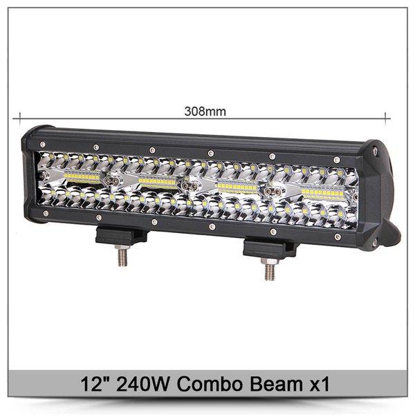 12 Inch 240W X1
