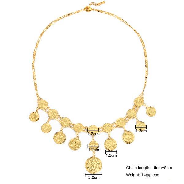 Gold-B China 45cm