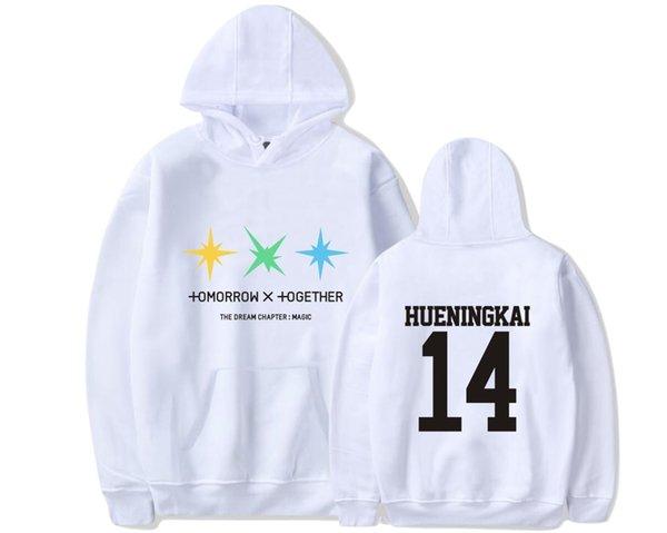 White-HUENINGKAI