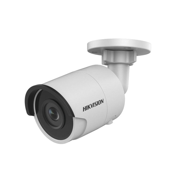 hikvision Telecamera IP da 4 MP DS-2CD2045FWD-I WDR POE 3DNR IP66 Telecamere di sicurezza Telecamera ad infrarossi Bullet Network