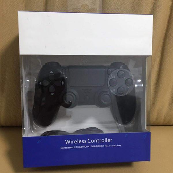 1Pcs US JP EU tre tipi di pacchetto Controller wireless PS4 Bluetooth Joystick di vibrazione Gamepad per controller di gioco PS4 per Sony Play Station