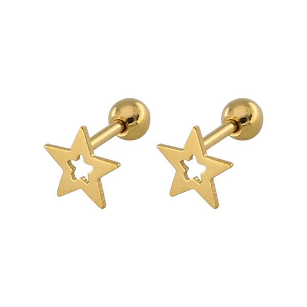 Sterne-Gold-