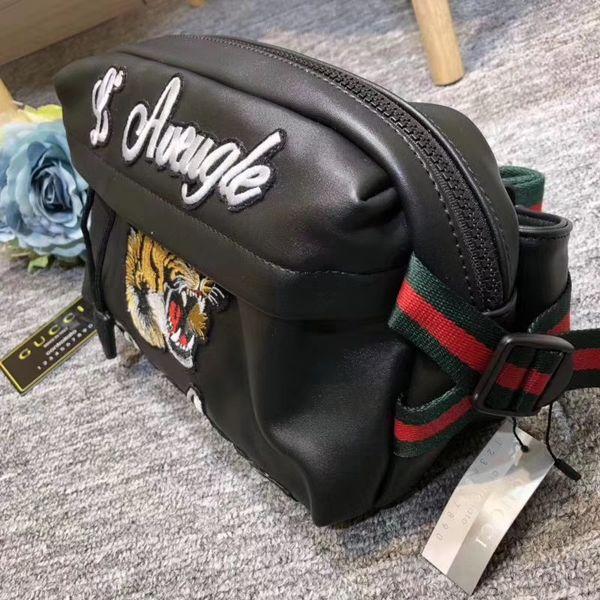 Fashion Waist Bag Designer Handbags Casual Chest Bags Fashion Outdoor Sports Bag Luxury Cross Body Shoulder Bag