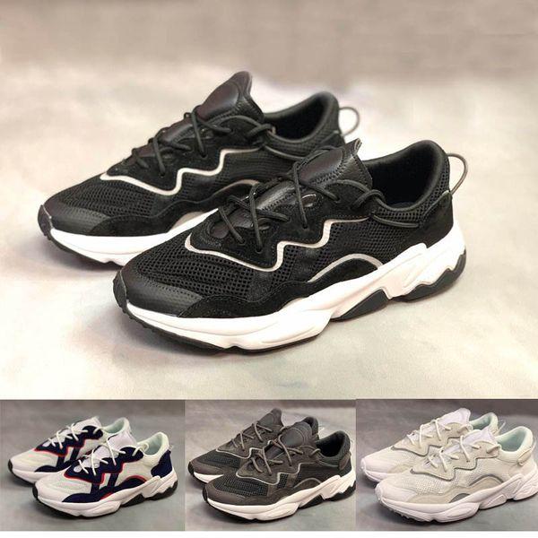 Acheter Adidas ADIPRENE 2019 Le Consortium Fera Ses Débuts Avec Ozweego Grâce À L'été X Model Pack Pour Les Femmes Qui Chaussent Des Chaussures De