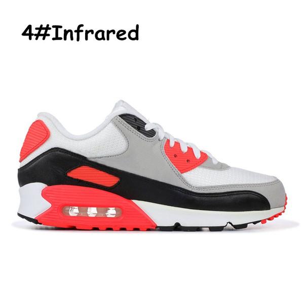 4 infrarouge
