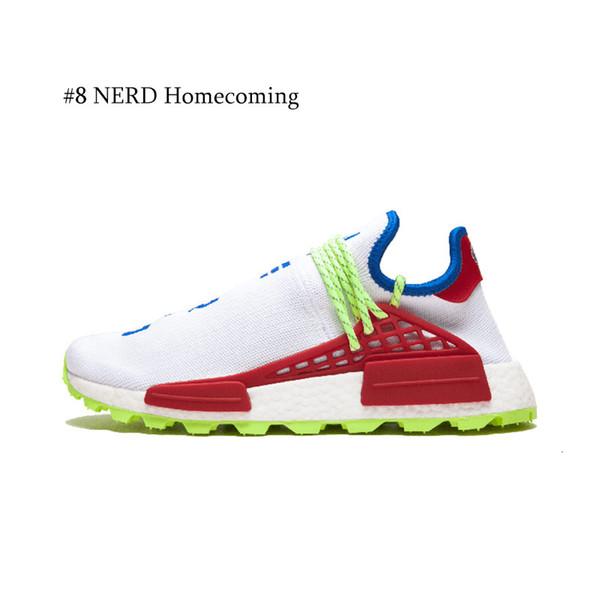 8 NERD Homecoming