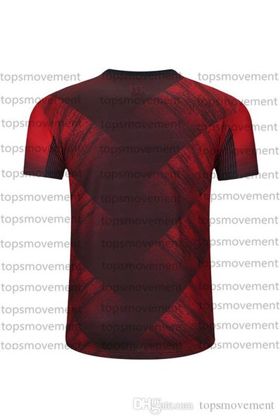 0065 Lastest Мужчины трикотажные изделия футбола Горячие продажи Открытый одежда Футбол одежда высокого качества